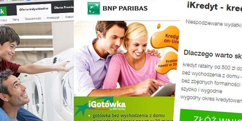 Kredyt internetowy