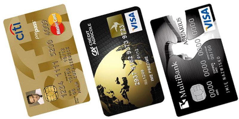 Karta kredytowa z wysokim limitem