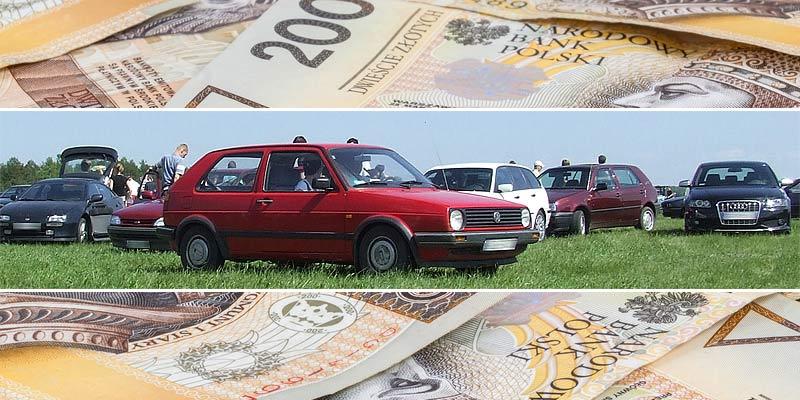 pozabankowa pożyczka na samochód