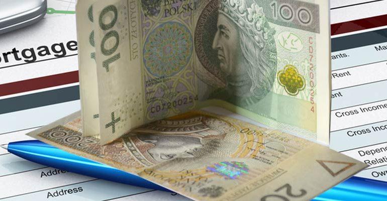 Kredyt na dowód i bez umowy o pracę
