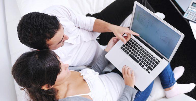 jak dbać o finanse w małżeństwie?