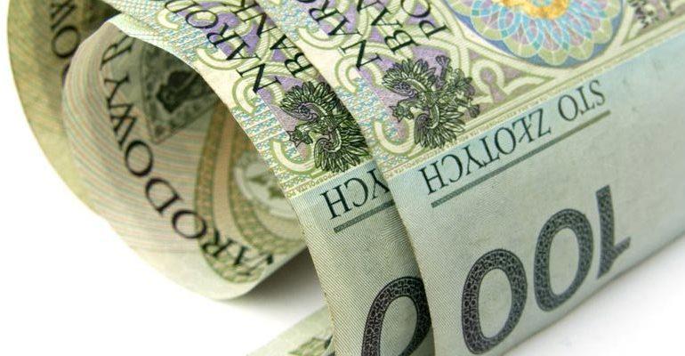 Pożyczka przez internet na konto bankowe