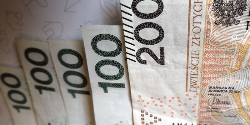 Pożyczka bez sprawdzania w KRD i BIK online