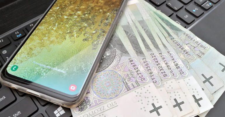 Pożyczka na raty online bez zaświadczeń