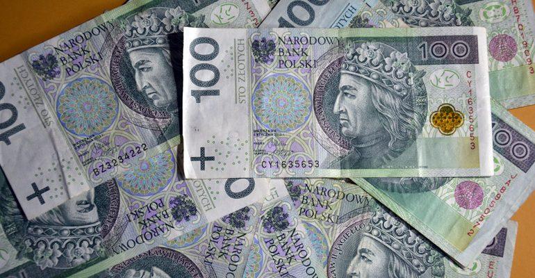 Pożyczka na czek GIRO