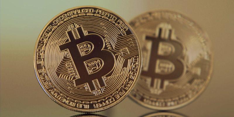 Bitcoin i kryptowaluty
