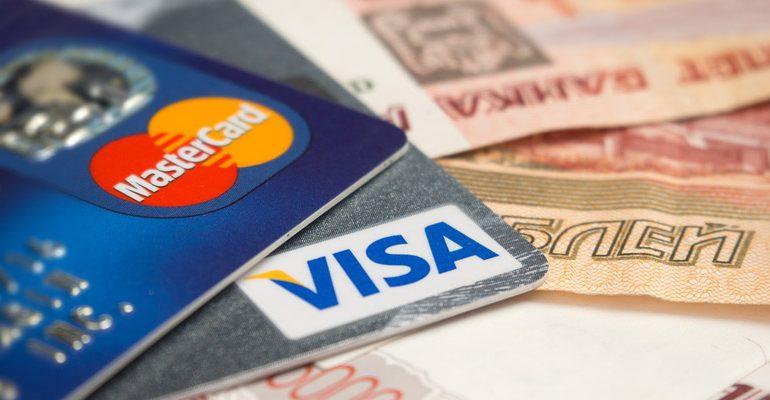 Wypłata gotówki z karty kredytowej